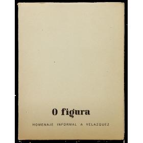 0 Figura. Sala Gaspar, Barcelona, 1960-1963