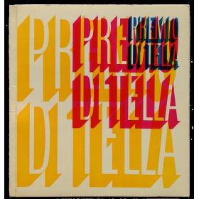 Premio Nacional Instituto Torcuato Di Tella 1966. Buenos Aires, del 29 de setiembre al 30 de octubre de 1966