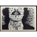 Jordi Cerdà - Imatges i conceptes. Sala d'exposicions Caixa de Pensions, Barcelona, del 9 al 24 de desembre 1975