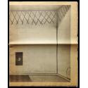 """Juan Navarro Baldeweg - """"La habitación vacante"""". Galería Buades, Madrid, abril 1976"""