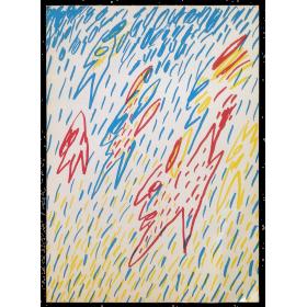 [Robert] Llimós. Galería Mec-Mec, Barcelona, desembre 1976-gener 1977