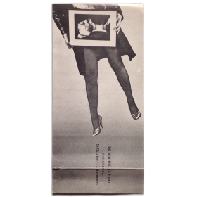 De Madrid al frío. Pentaprisma Sala d'Exposició, Barcelona, octubre-noviembre 1981