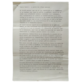Carles Santos: A partir del código musical