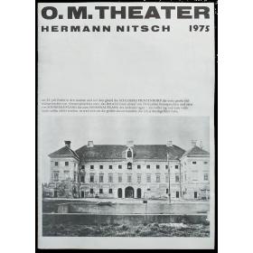O. M. Theater 1975 - Hermann Nitsch
