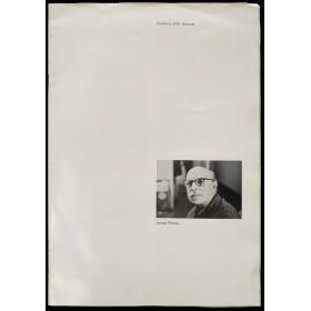 Josep Renau. Galería Fontana d'Or, Girona, 25 febrer-12 març 1977