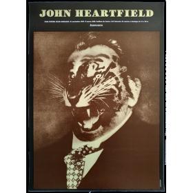 John Heartfield. IVAM Centre Julio González, Valencia, 21 noviembre 1991-6 enero 1992