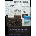 Conjunto documental Benet Rossell (1977-1985)