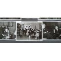Conjunto fotografías Joan Miró