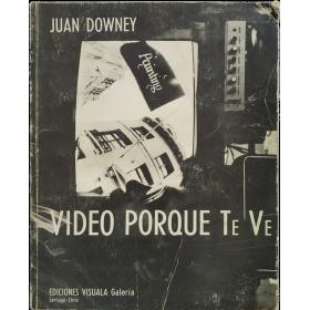 Festival Downey. Video porque Te Ve