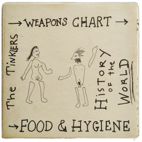 History of the World – Weapons Chart – Food & Hygiene
