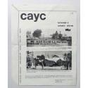CAyC - Homenaje a Chile (1973)