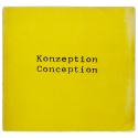 Konzeption - Conception. Dokumentation einer heutigen Kunstrichtung. Documentation of a to-day's art tendency