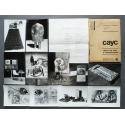 VI Encuentro Internacional de Video. Museo de Arte Contemporáneo de Caracas - CAyC, 1977