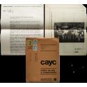 VII Encuentro Internacional de Video (Latin America '76. 59 artistas). Fundació Joan Miró, Barcelona, Febrero 1977