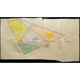 Obra Nº 91 - Raúl Lozza