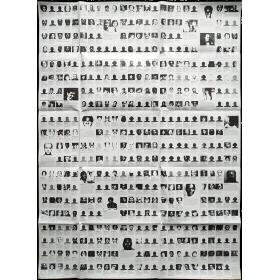 """Untitled"" (Death by Gun), 1990"