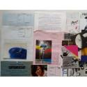Conjunto invitaciones La Sala Vinçon (1973-1998)