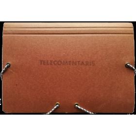 Telecomentaris