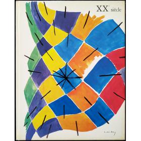 XX Siècle. Nouvelle série, XXXII Année, Nº 35, Décembre 1970. Panorama 70**