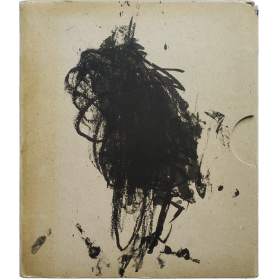 Antoni Tàpies: Paintings, Collages, and Works on Paper 1966-1968. Martha Jackson Gallery, New York, november 2-30, 1968