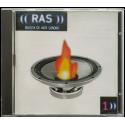 RAS. Revista de Arte Sonoro. Nos. 1 al 6 - Mayo 1996 a Mayo 2001