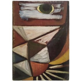 The Tiger's Eye. On Arts and Letters. October, 1947 - October, 1949. Números 1 al 9 (completa)