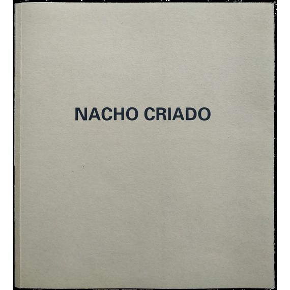 Nacho Criado. Lo que queda. Galería Metta, Madrid, marzo 1999