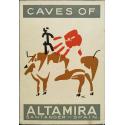 Caves of Altamira. Santander - Spain