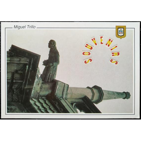 MIGUEL TRILLO. Souvenirs (1990-1992)