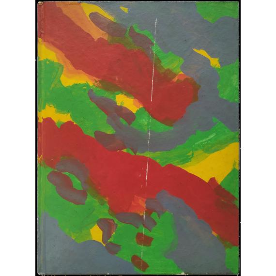 Gray Book (1976-1978)