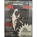 Cuc Sonat & Disco Expres presentan Festival Punk Rock - Aliança Poble Nou, Barcelona, 4 diciembre 1977