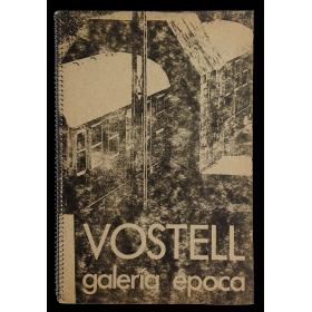 "Vostell. ""El huevo"" (environment). Documenta 6 – documentation"