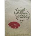 IV Jornadas de Arte Contemporáneo y Medios de Comunicación. Sevilla del 20 noviembre al 1 diciembre 1978