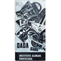 Dada internacional 1916-1966. Museo de Arte Moderno, Barcelona, Febrero-Marzo 1973