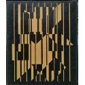 Vasarely. Galerie Denise René, Paris, novembre - décembre 1955