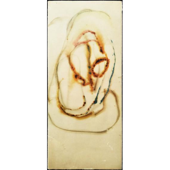 Henri Michaux. Oeuvres récentes, 1959-1962. Galerie Daniel Cordier, Paris, 1962
