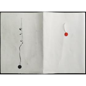 Xifra - Irreversibles. Nova Gráfica, Barcelona, 1 al 15 de junio de 1973