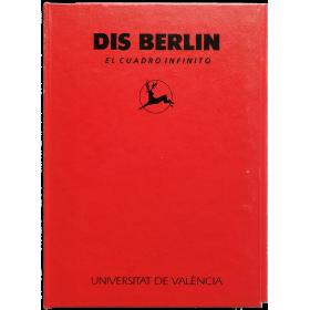 Dis Berlin - El cuadro infinito. Primera entrega. Universitat de València, juny-juliol 1991