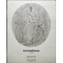 Surrealisme - Obra gràfica. Galeria 42, Barcelona, octubre - novembre  1974