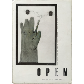 Open. Numéro 1, Fèvrier 1967