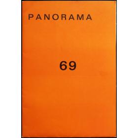 Panorama 69. Galería Eurocasa, Madrid, del 9 al 31 de julio de 1969