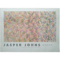 Jasper Johns - Obra gráfica 1960-1985. Centro de Arte Reina Sofía, Madrid, 9 febrero-5 abril 1987
