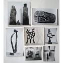Conjunto fotografías Mathias Goeritz (1953-1960)