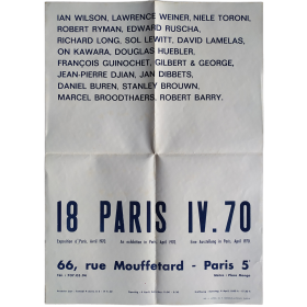 18 Paris IV. 70