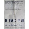 18 Paris IV. 70