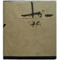 Antoni Tàpies. Boiseries, Papiers, Cartons et Collages (Collection Sala Gaspar)