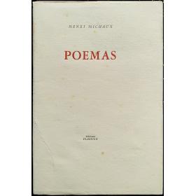 Poemas - Henri Michaux