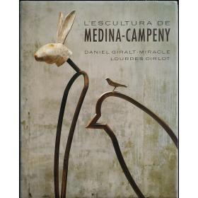 L'escultura de Medina-Campeny