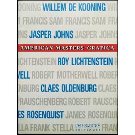 American Masters-Grafica