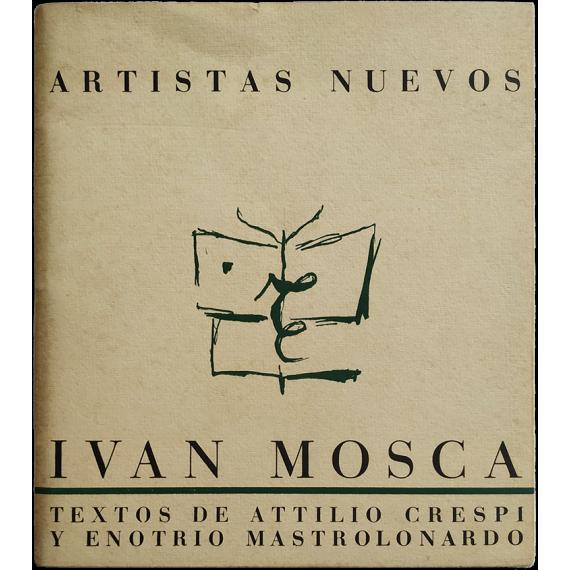 Ivan Mosca